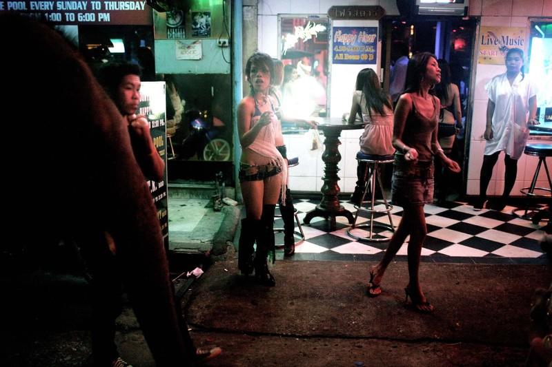 prostitutas mahon documental prostitutas de guerra