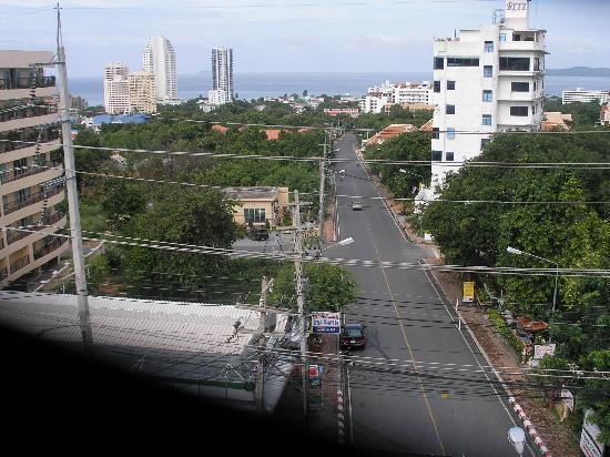 Tailandia, país de los hombres libres